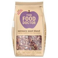 The Food Doctor savoury seed blend