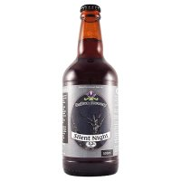 Saffron Brewery Silent Night Real Ale