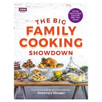 Big Family Cookbook Penguin
