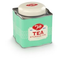 Tala vintage style tea caddy