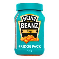 Heinz Baked Beanz Fridge Pack