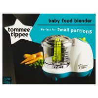 Tommee Tippee food blender