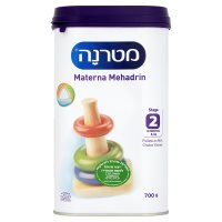 Materna Mehadrin Infant Milk Stage 2 6 Months & Up
