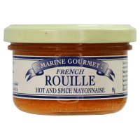 Marine Gourmet French rouille