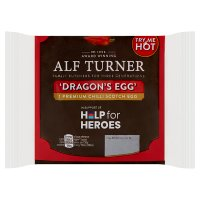 Alf Turner premium chilli scotch egg
