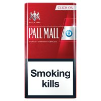 Pall Mall superkings red