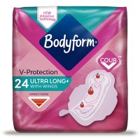 Bodyform super wing ultra