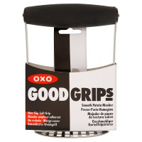 Oxo Good Grips potato masher