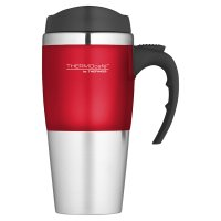 Thermos red thermocafe