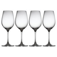 Waitrose Dining red wine glasses