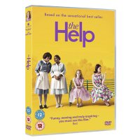 DVD The Help