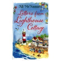 Letters from Lighthouse Cottage Ali McNamara