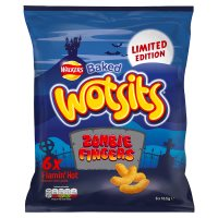 Walkers Wotsits Flamin' Hot