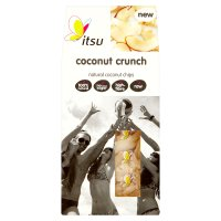Itsu Coconut Crunch