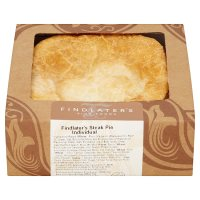 Findlater's steak pie