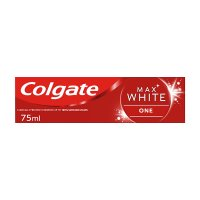 Colgate Max White One toothpaste