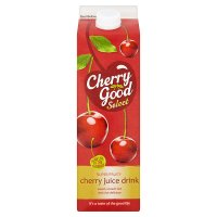 Cherrygood premium cherry juice