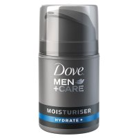 Dove Men+Care hydrate moisturiser