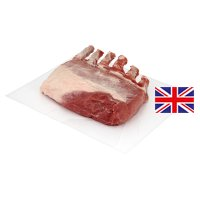 Waitrose free range Berkshire pork rack with French trim