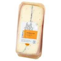 Waitrose 1 morbier ash layered cheese