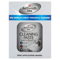 Astonish Pro cleaning paste