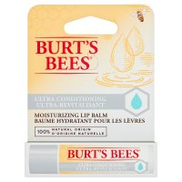 Burt's Bees lip balm ultra conditioning