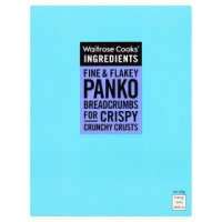 Waitrose Cooks' Ingredients panko breadcrumbs