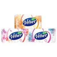 Image of Velvet classic 3 ply tissues