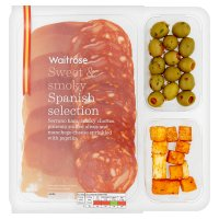 Waitrose Spanish Selection