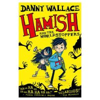 Hamish & The Worldstoppers