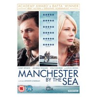 DVD Manchester By The Sea