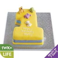 Waitrose Birthday Cakes To Order