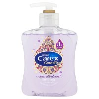 Carex Hand Wash Enriching