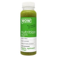 WOW Chia Apple Kiwi