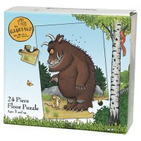 The Gruffalo floor puzzle