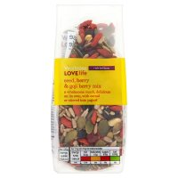 Waitrose LOVE life goji, seed & berry mix