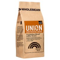 Union hand-roasted revelation blend coffee beans