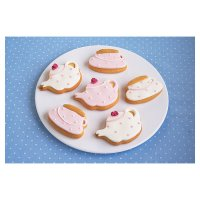 Fiona Cairns Afternoon Tea Biscuits&nbsp;image