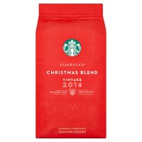 Starbucks Christmas Blend Ground Coffee
