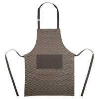 Waitrose Cooking Grey Apron