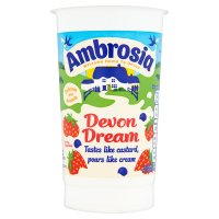 Ambrosia devon dream