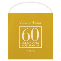 Crabtree & Evelyn 60 sec fix for hands citron