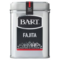 Bart Blends fajita