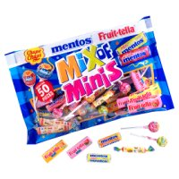Fruitella Mix of Minis