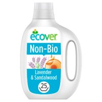 Ecover concentrated laundry liquid non biological