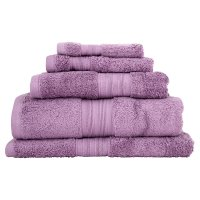 Waitrose Home Egyptian cotton thistle hand towel