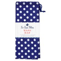 Le Spa Bleu Wash Bag