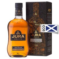 Isle of Jura 10 Year Single Malt Whisky