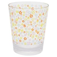 Candy store acrylic tumbler