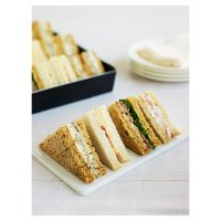 Sandwich Assortment - Mixed